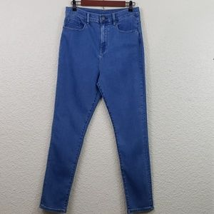 BDG Super High Rise Twig Jeans size 31